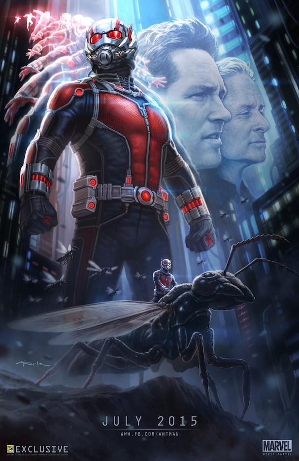 ant-man poster 607