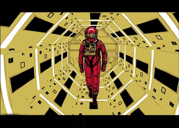 2001 A Space Odyssey new trailer 607