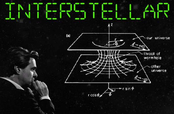 Interstellar physics nollan 607