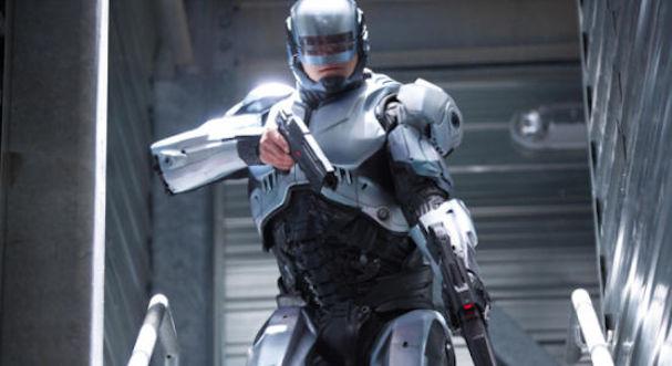 Robocop 607