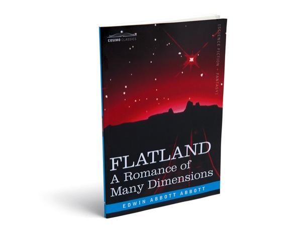Flatland Cover 607