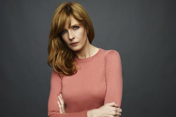 True Detective 2 kelly reilly