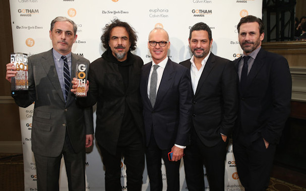 Gotham Awards 2014 607