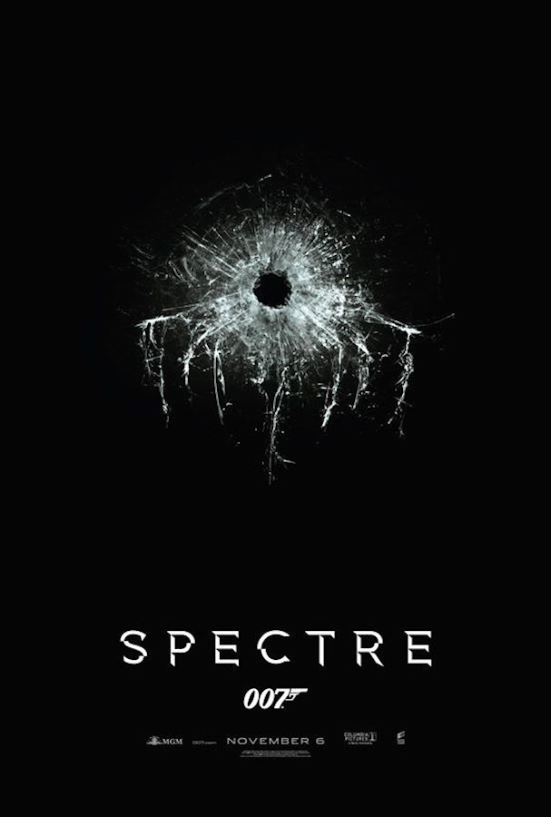 Spectre Poster 607