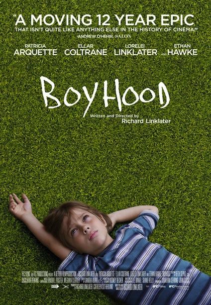 boyhood poster 424