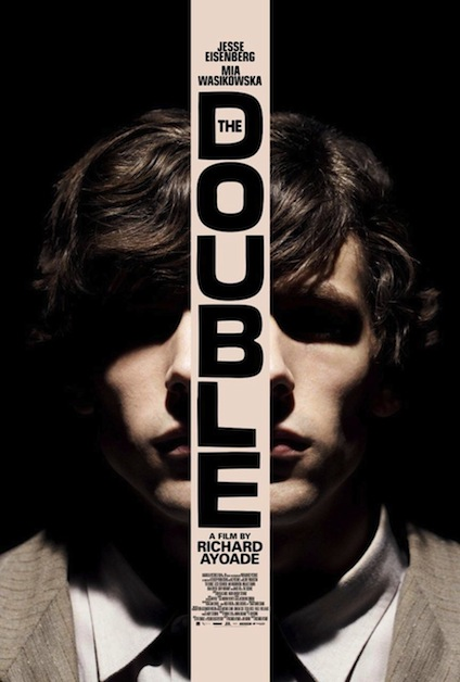 double movie poster 424
