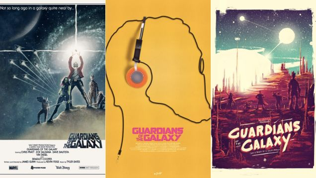 guardians-of-the-galaxy movie poster 424