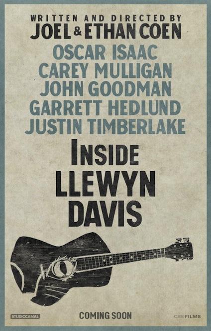 Inside Llewyn Davis poster 424