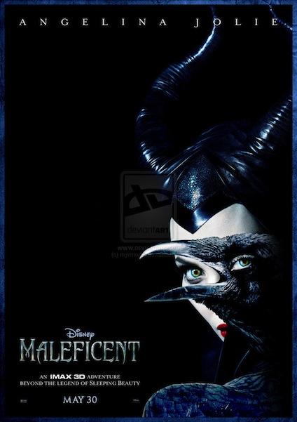MALEFICENT movie poster 424