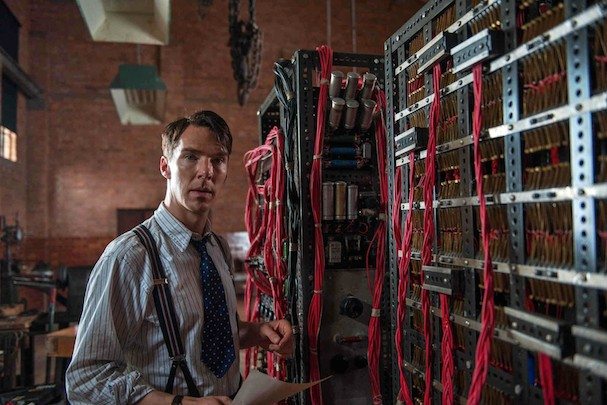 The Imitation Game 607