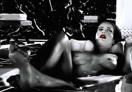 Sin City 2 Sex Scenes 607