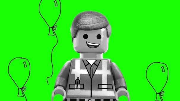 Lego Movie 607