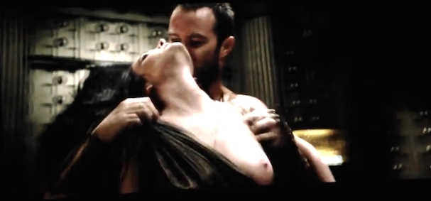 300: Rise of an Empire Sex Scenes 607