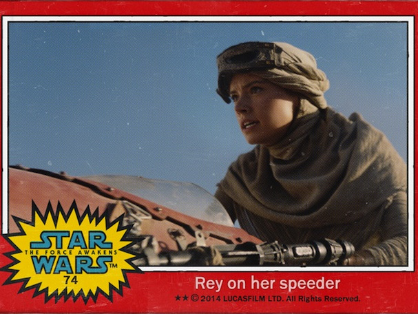 star wars trading cards1 607