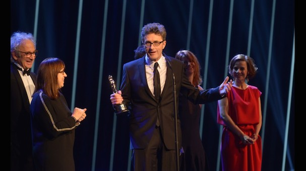 European Film Awards 607