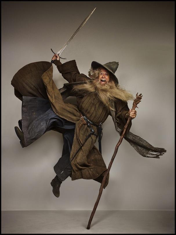 steven colbert Hobbit10 607
