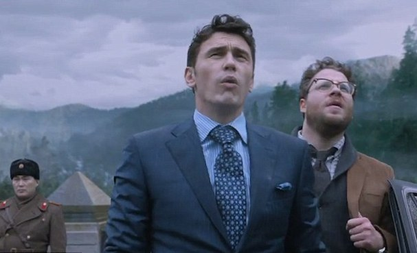 The Interview 607
