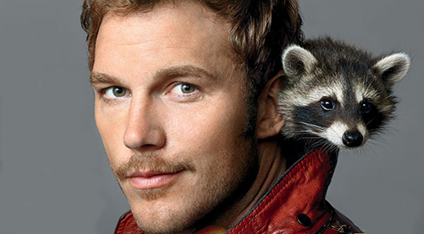 chris pratt 424
