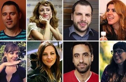έλληνες παραγωγοί best 2014