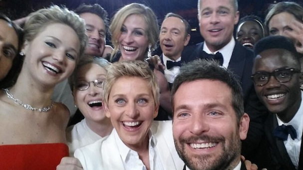 oscars selfie 607