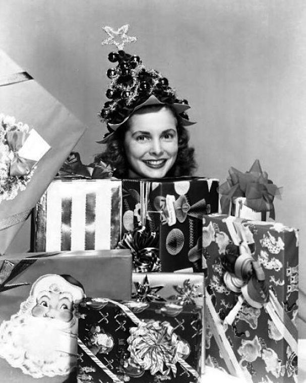 Christmas Janet Leigh 607
