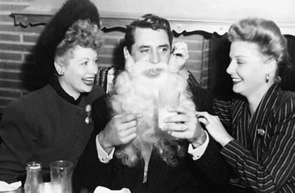 Christmas Ball Grant Sheridan 607