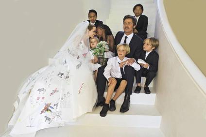 μπραντ πιτ γάμος 424