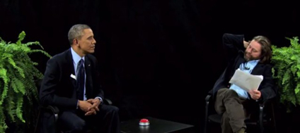 between two ferns 424