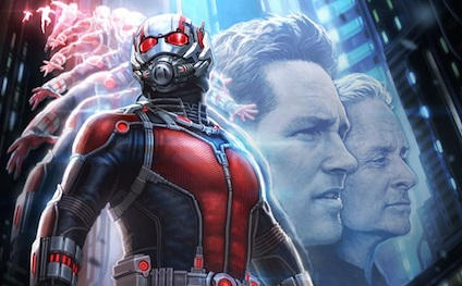 Ant-Man 424