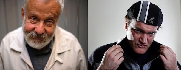 Mike Leigh Tarantino  607