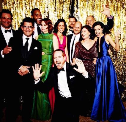 Golden Globes 2015 affair 424