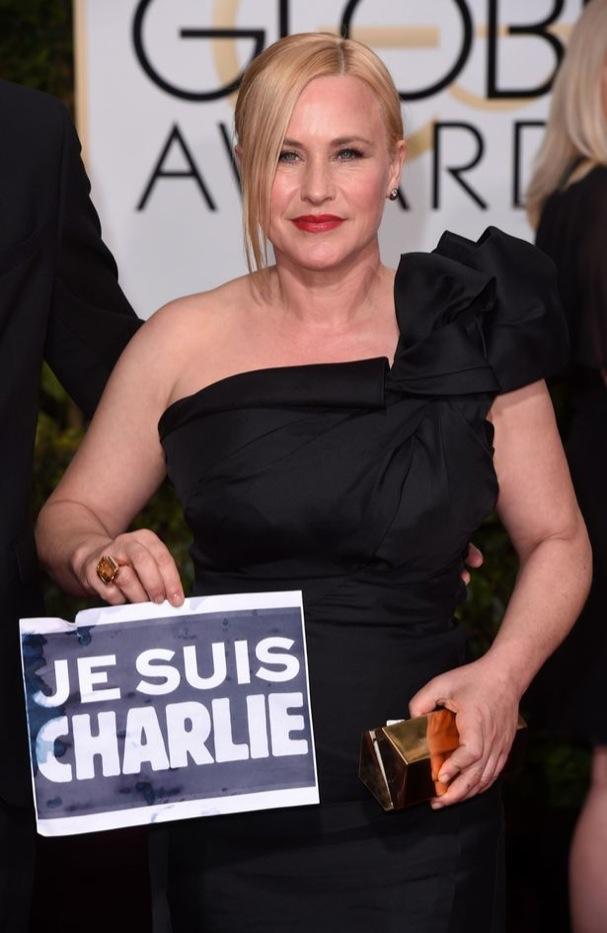 Golden Globes 2015 charlie 607