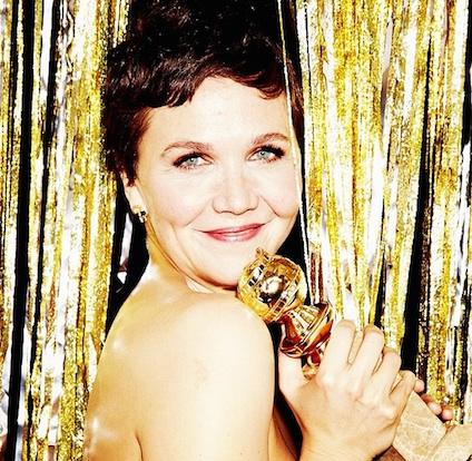 Golden Globes 2015 Maggie 424