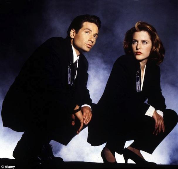 X-Files 3 607