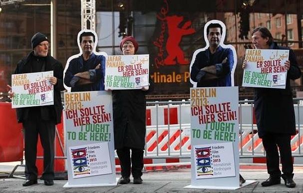 Jafar Panahi Berlinale 2013 607