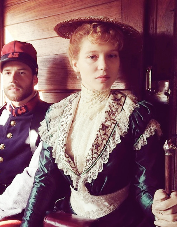 Diary of a Chambermaid 2015 607