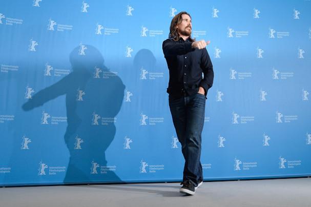 Christian Bale Berlinale 2015 607