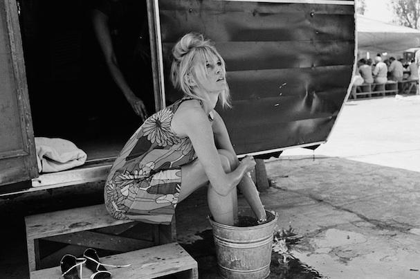 Brigitte Bardot 607