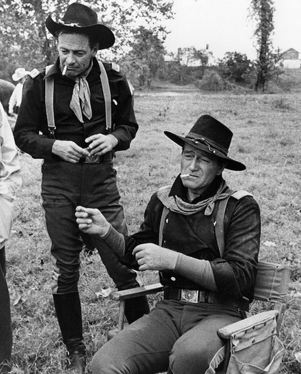 John Wayne 607