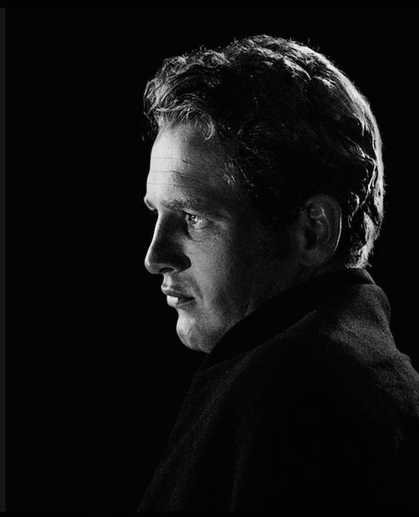 Paul Newman 607