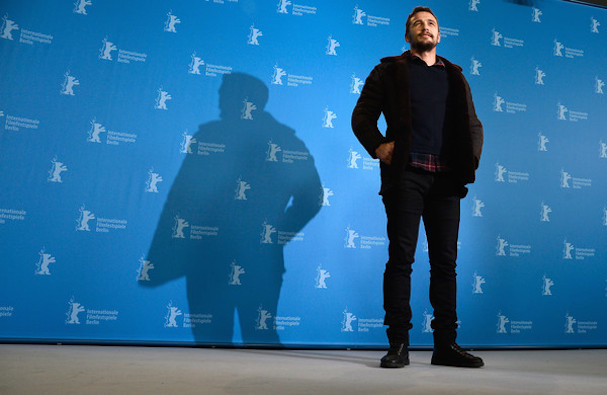 James Franco Berlinale 2015 607