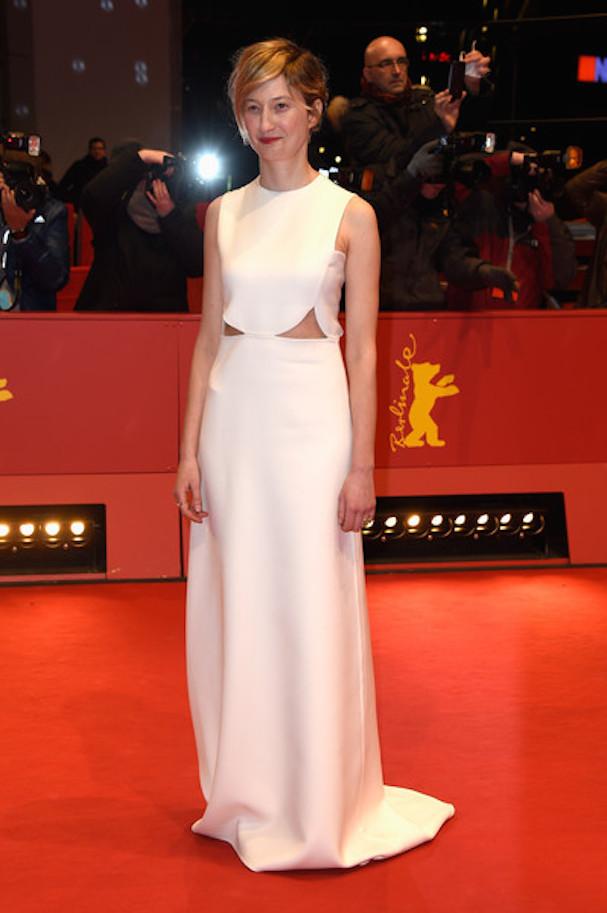 Alba Rohrwacher Berlinale 2015 607