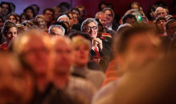 Wim Wenders Berlinale 2015 607