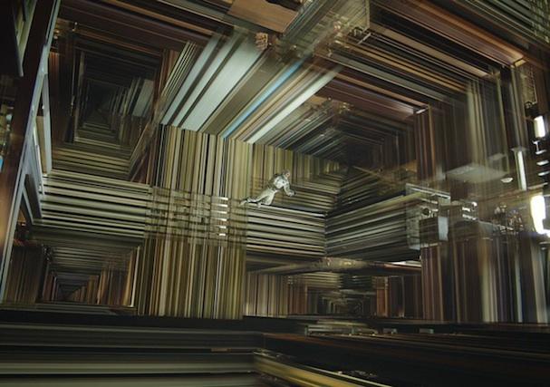 Interstellar Library 607