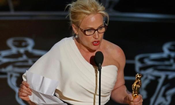 Patricia Arquette Oscars