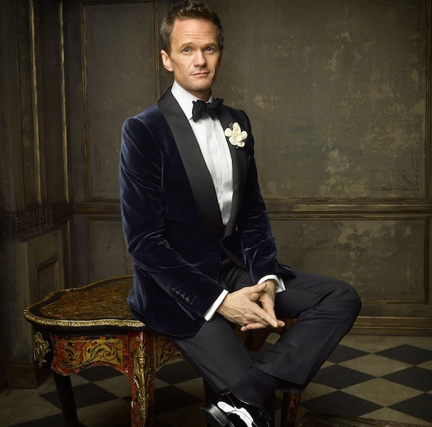 Neil Patrick Harris Vanity Fair Party 607