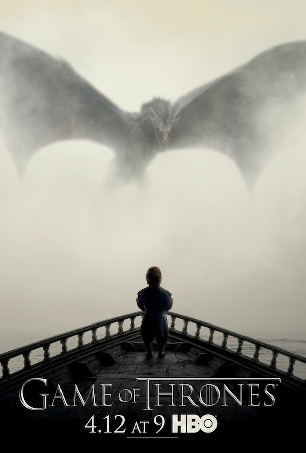GAME OF THRONES 5 Poster 607