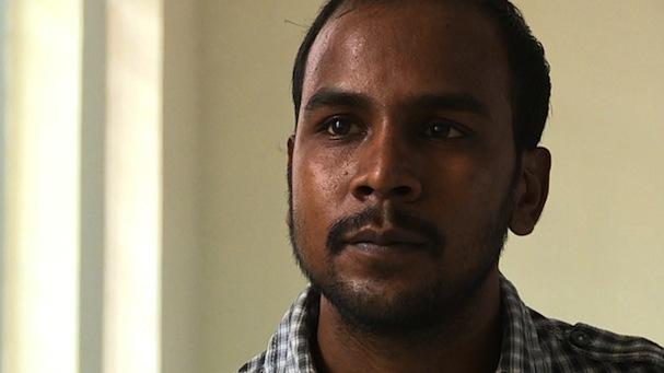 India's Daughter 607 rapist