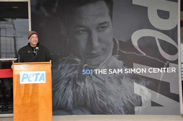 Sam Simon