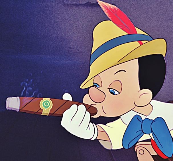 Pinochio 607